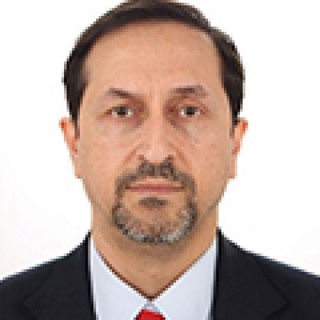 Nader Azarmi