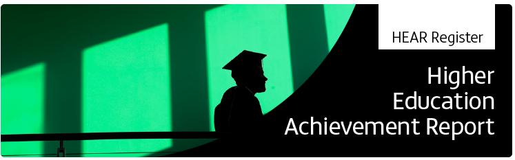 Higer Education Achievement Report (HEAR)