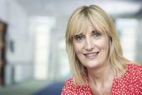 Ulster University professor receives prestigious Nursing Fellowship