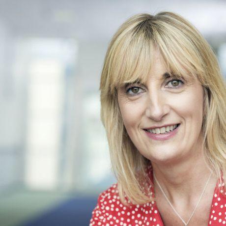 Ulster University professor receives prestigious Nursing Fellowship
