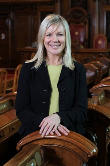 Profile image of  Suzanne Wylie