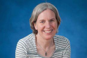 Professor Helen Dolk