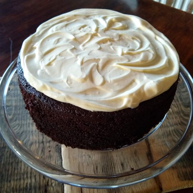 Recipe: Guinness and Chocolate Cake