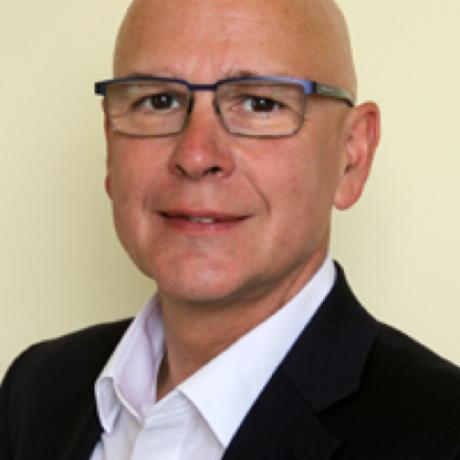 Profile photo for Alistair Reid