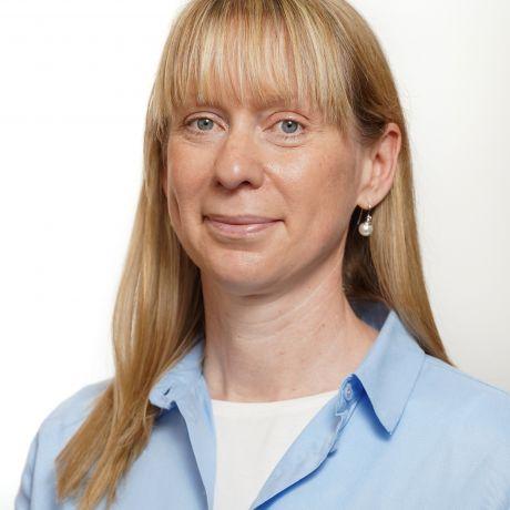 Profile pic Katrin Lehmann