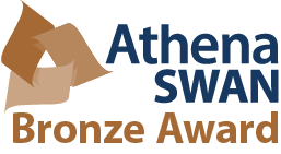 Athena Swan Bronze Award - Ulster University