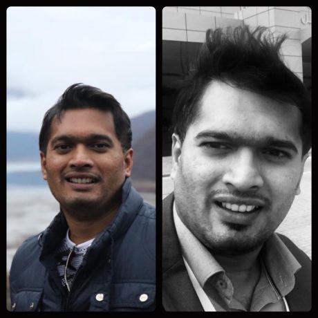Varun Ram: How UU helped land my dream career in UAE