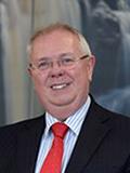 Mr Alan Hunter