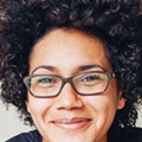 Profile photo for Zoe Adjonyoh