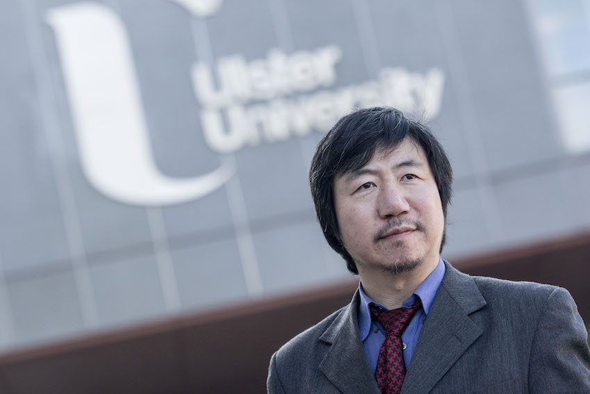 Ulster University collaboration to transform decision making in breast cancer diagnosis and treatment