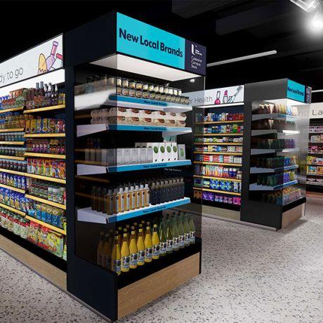 Vulcan Store - Local Brands