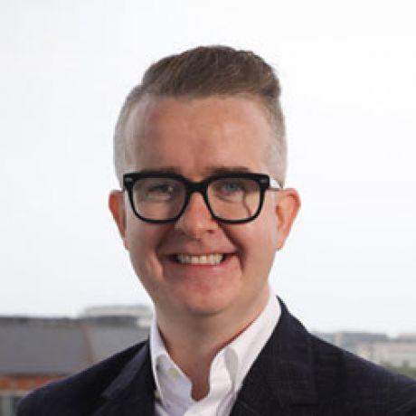Profile photo for David Meade