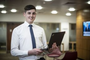 Ulster University announces Future Skills Week and encourages students, graduates and employers to get involved from 24-28 May 2021