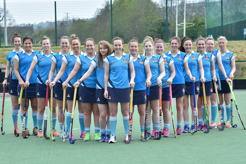 Ulster University Elks push for glory at European Club Championships
