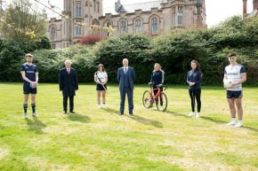 Randox and Ulster University – a Winning Team for the Sports Stars of the Future