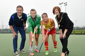 Countdown to Rio at Ulster University