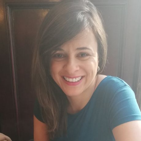 Profile pic Maria Rocha