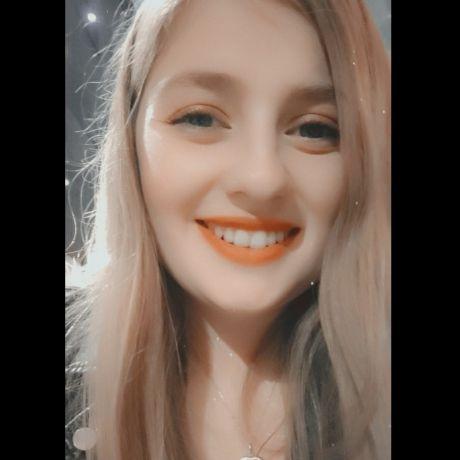 Profile pic Eimear Conlon