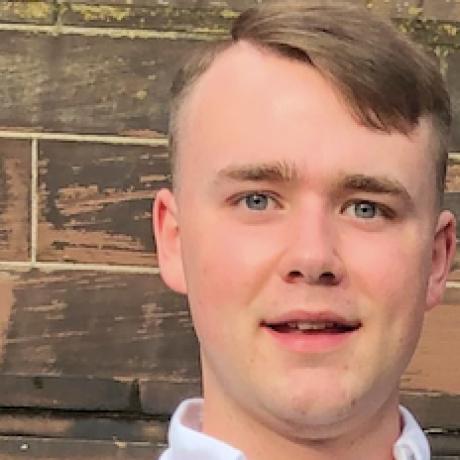 Profile pic Conor McPolin
