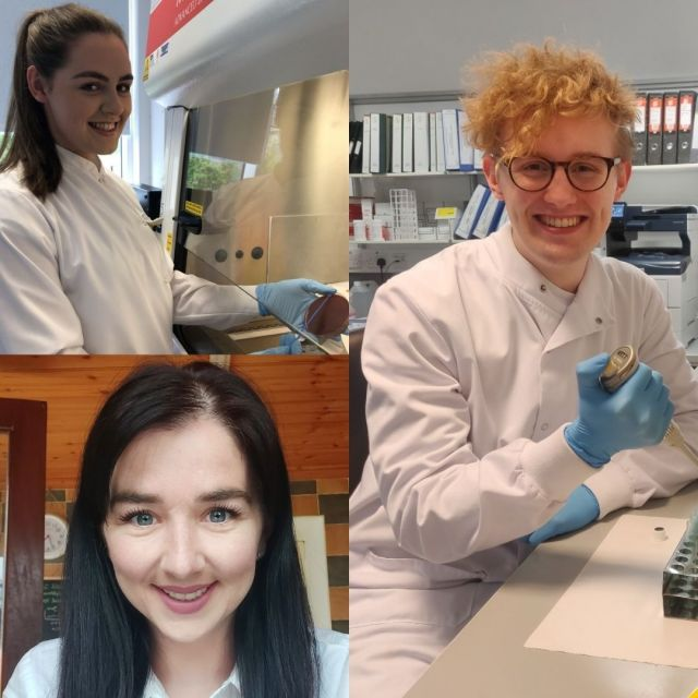 Biomedical Science Day: Listen to our scientists who will leave you inspired