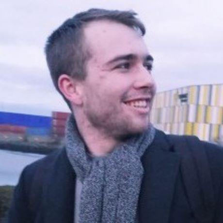 Profile pic Nathan Redpath