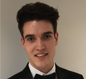 Ulster Student named as Law Neuberger prize winner