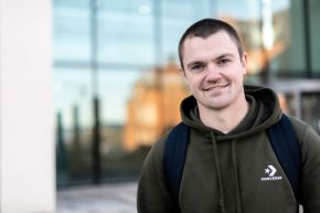 Seizing opportunities through Clearing- Ulster University's top tips