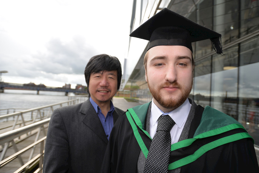 Ulster University graduate research to transform food processing industry