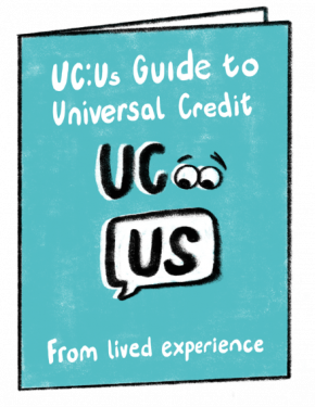 UK's first ever claimant-led guide to Universal Credit launches just as furlough ends, with thousands more claims expected