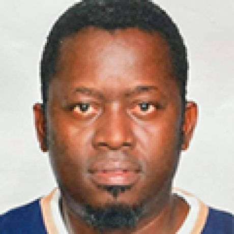 Profile photo for Aaron Weah