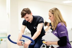 Ulster University exercise research to transform diabetes management