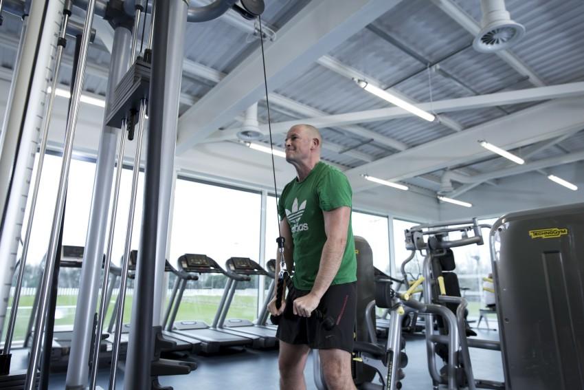 Coleraine Sports Centre