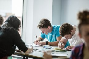 Ulster University secures funding to tackle barriers to student success