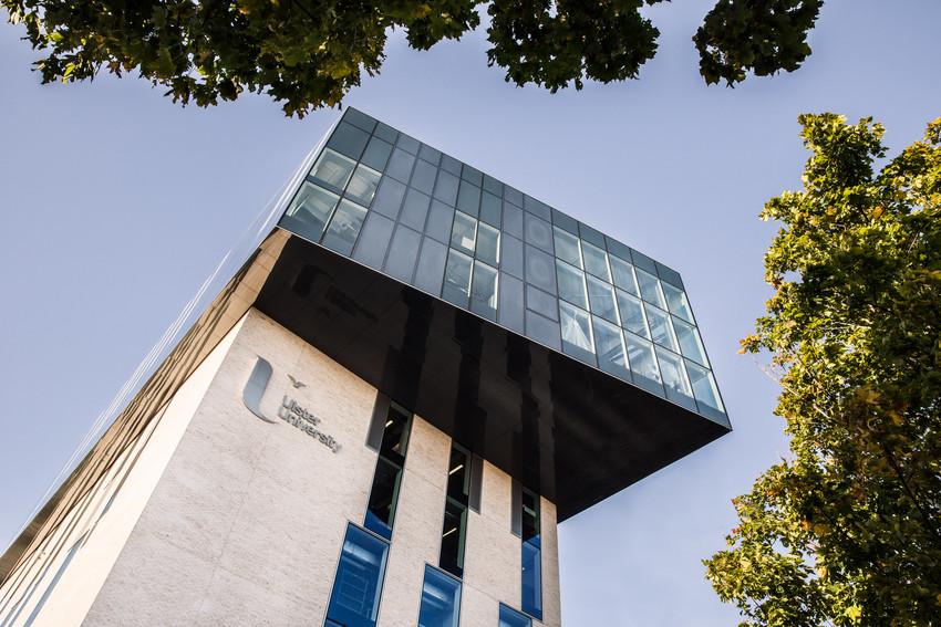 Belfast campus