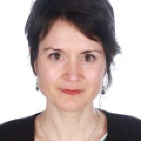 Profile photo for Ana Martin Beringola