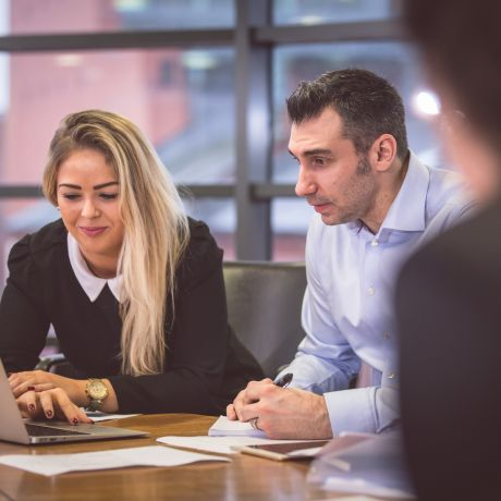 BSc Hons Finance and Investment Management Online Applicant Information Event