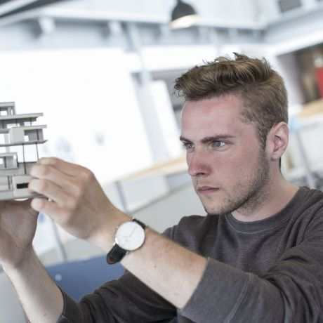 Belfast School of Architecture and the Built Environment - In Focus