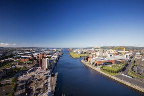 Northern Ireland Graduate Recruitment Fair