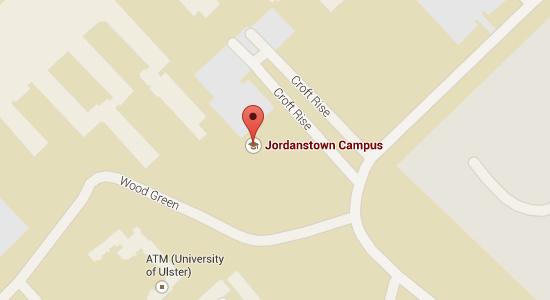 Ulster University Jordanstown Campus