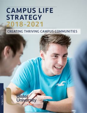 Campus Life Strategy 2018-2021
