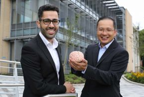 Ulster University Researchers develop neural computational model of decision uncertainty and change-of-mind
