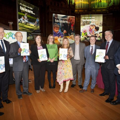 Derry and Strabane celebrates Learning Cities status with special festival
