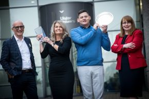 Future tourism, hospitality and food industry leaders celebrated at student awards
