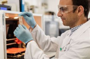 Ulster University harness power of mass spectrometry imaging for research into degenerative diseases