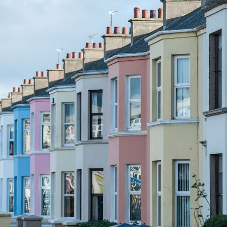Ulster University research highlights impact of COVID-19 on NI Housing Market