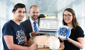 Ulster University launches state-of-the-art lab for business