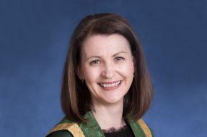 International Women's Day - In Conversation with Professor Cathy Gormley-Heenan