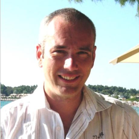 Kieran Tuohy