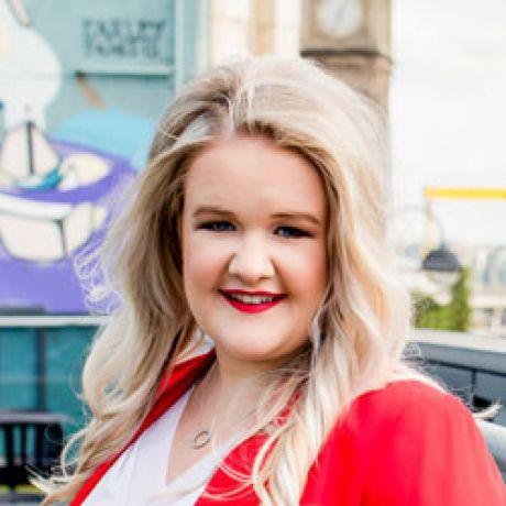 Profile photo for Ellie Francis