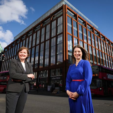 PwC and Ulster University Business School partner to launch new fully funded Degree Apprenticeship